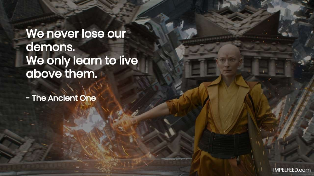 The 21 Badass Female Quotes From The Marvel Cinematic Universe: Part 1