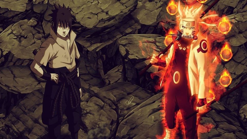 Most Memorable Quotes From Naruto And Naruto Shippuden