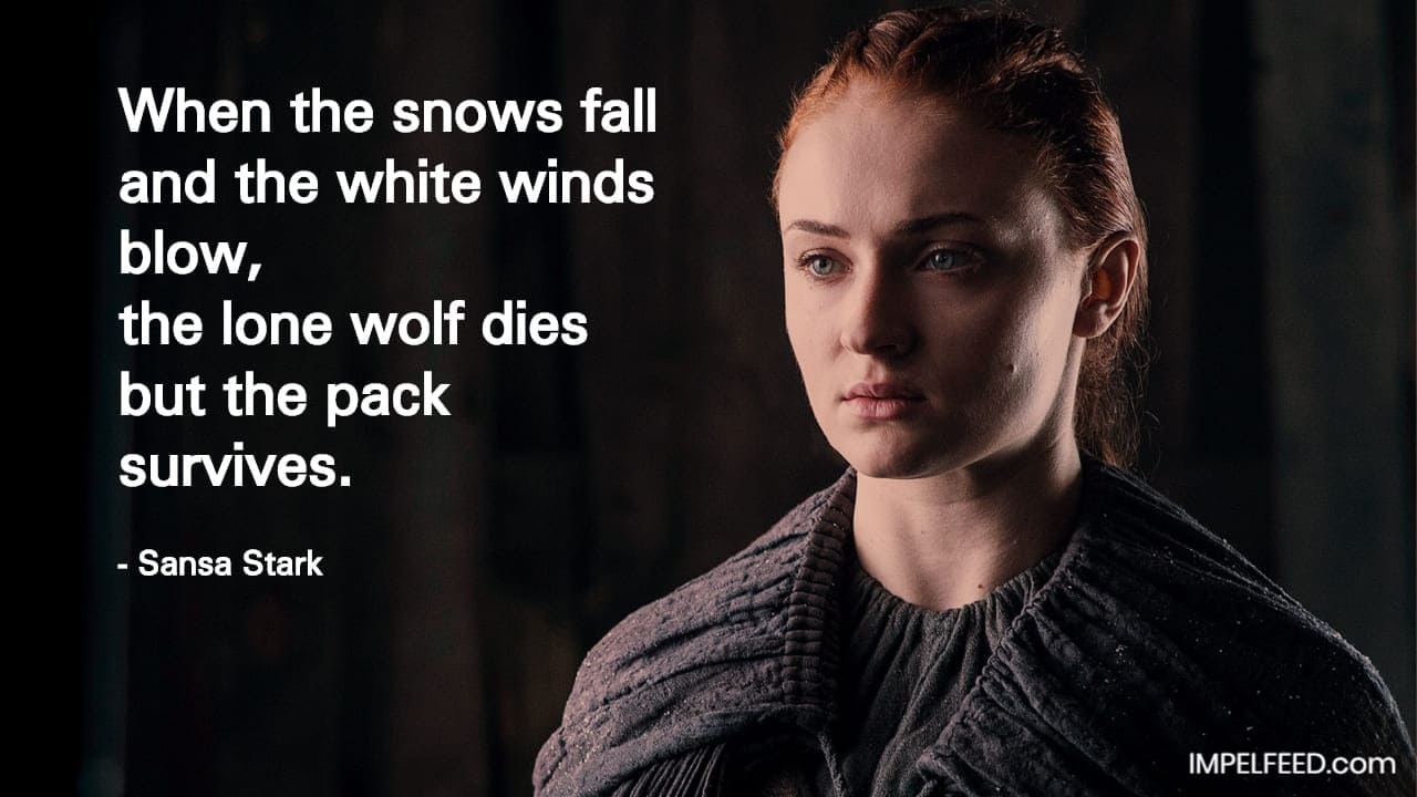 The 20 Most Badass Quotes (and Moments) in Game Of Thrones: Part 1