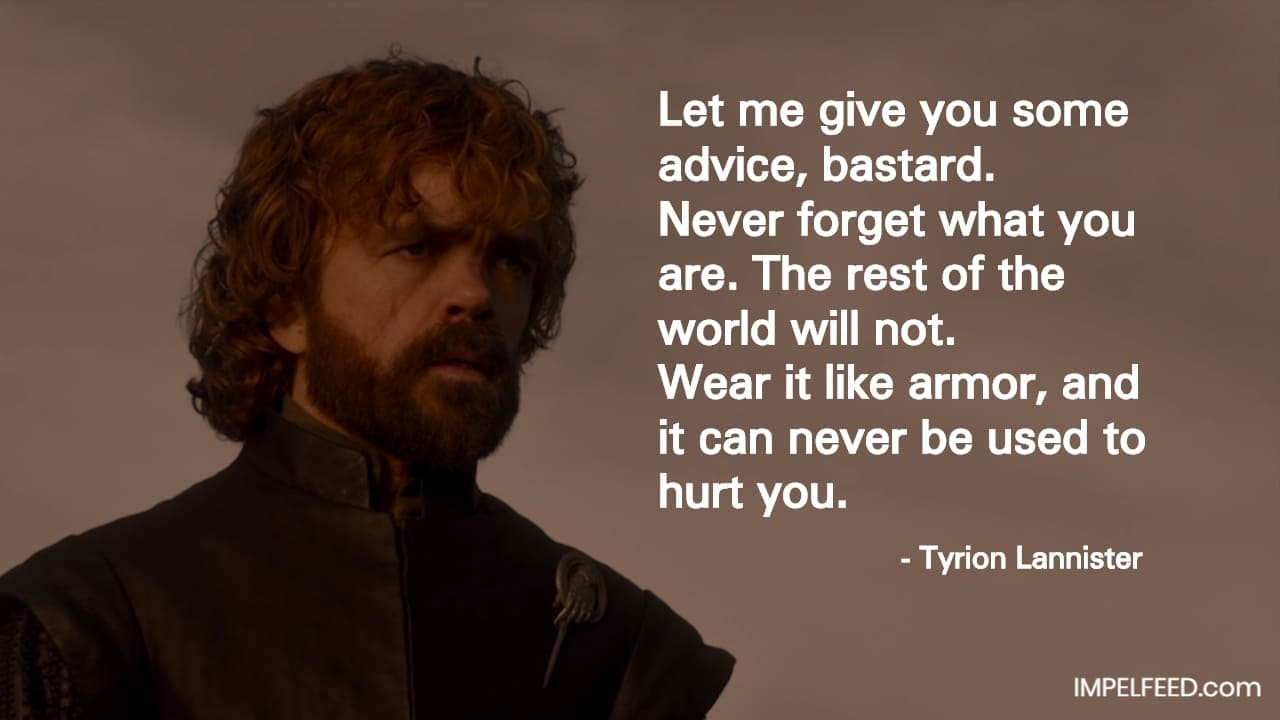 The 20 Most Badass Quotes (and Moments) in Game Of Thrones: Part 2
