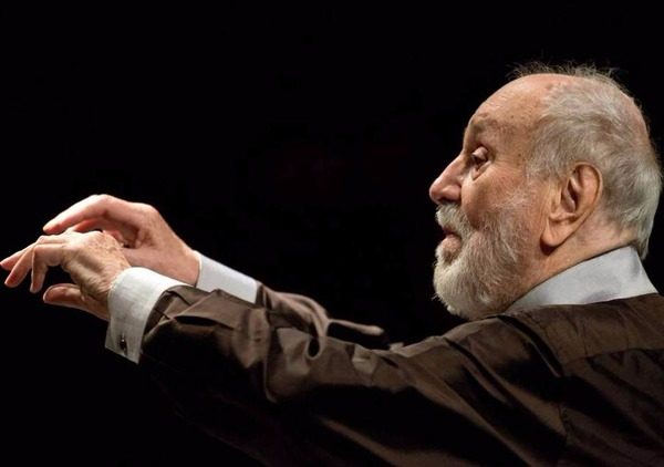 Kurt Masur: The powerful political influence of one of the last great maestros